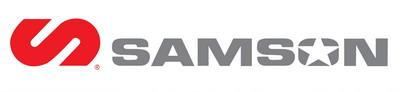 Samson Logo400