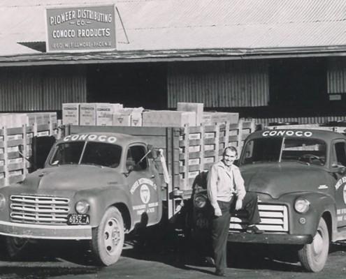 Phoenix – 1947